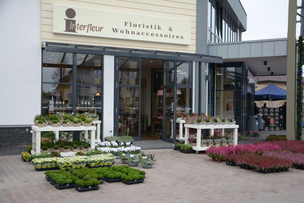 Blumen Interfleur Bersenbrueck Combi